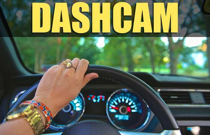 NEWS: Dashcams jetzt offiziell zulässig