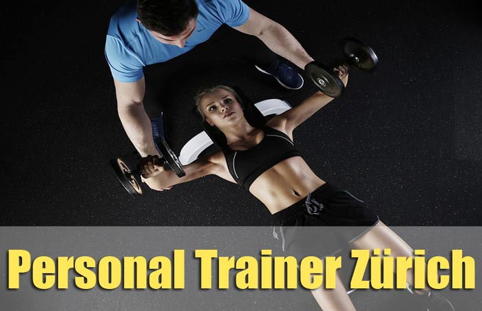 Personal Trainer Zürich – Tips And Tricks You Need To Know About Fitness