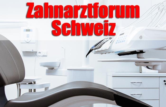 Zahnarztforum Schweiz