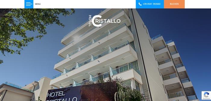 Hotel in Rimini