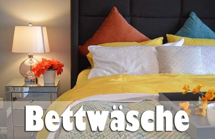 Der aktuelle Trend: Bettwäsche online einkaufen